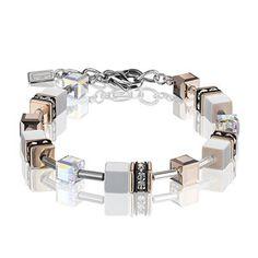 4be21cdcc5b0 Coeur De Lion Crystal Bracelet in 2019