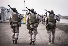 Marines. The best.