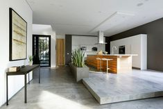 Rustic Japanese-Inspired Homes : modern japanese style house