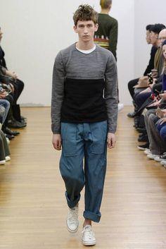 Comme des Garçons Shirt, Look #17