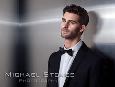 Photography Michael Stokes