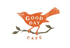 Design Work Life » Ken Sakurai | Good Day Cafe