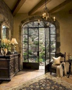 17 Beauty French Country Living Room Decor and Design Ideas