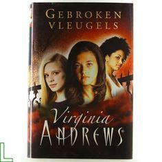 Gebroken vleugels serie Virginia Andrews
