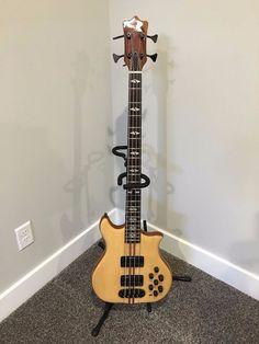 kawai krb 105 graphite neck bass guitar kawai bass pinterest bass and guitar. Black Bedroom Furniture Sets. Home Design Ideas