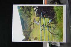 May's bike