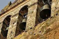El Puerto de Santa Maria (Spain) - Bells of the church_