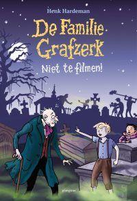 Niet te filmen! Nieuw boek voor kinderen, tevens tip voor de kinderboekenweek