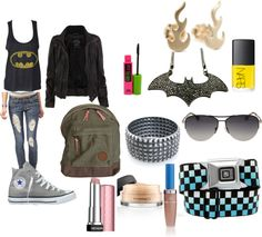 Yes, please!, created by azriel-dawn on Polyvore