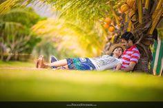 Post wedding shoot  Wedding Photography| indian wedding | Couple photoshoot ideas | wedding photography | Indian Bride - Saranraj Annamalai