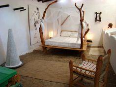 atelier tree bed