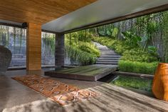 Gallery of Chameleon Villa / Word of Mouth House - 1