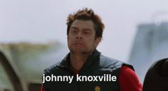 This is a Title. (jackass,johnny knoxville,bam margera,chris pontius,steve-o,ryan dunn,dave england,wee man,ehren mcghehey,preston lacy)