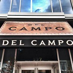 Del Campo, Washington DC