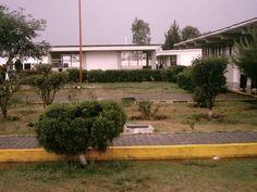 Plantel 10 Colegio de Bachilleres - Uploaded by DarthKrathos on panoramio.com