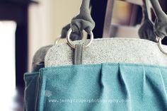 my first Ketti bag <3