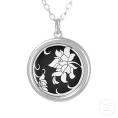 Lovely Lotus Blossom Necklace