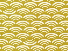 Cloud 9's organic cotton canvas print collection - Smile and Wave Reed Koi Canvas   buy in-store and online at Ray Stitch
