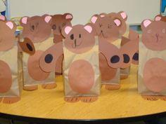 Teddy Bear picnic day Bears Preschool, Preschool Crafts, Crafts For Kids, Preschool Ideas, Teddy Bear Crafts, Teddy Bear Day, Teddy Bears, Class Art Projects, Picnic Birthday