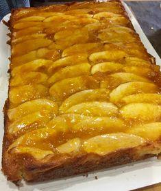 Apple Recipes, Bread Recipes, Cake Recipes, Cooking Recipes, Chicken Salad Recipes, Sweet Tarts, Sin Gluten, Desert Recipes, Flan