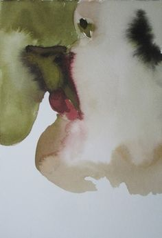 "Martín Fernández Alicia; Painting, ""Essays on love"""