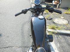 モミアゲスピード モーターサイクルズ(広島県廿日市市) - ハーレー ハーレーダビッドソンXL1200S | MjBIKE.com