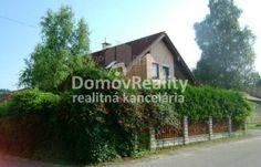 Fotka #1: Nízkoenergetický, dvojpodlažný - rodinný dom (5 izbový) na predaj v…