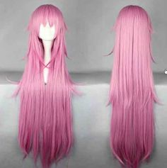 K Project Neko Cosplay Wig