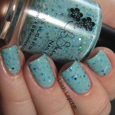 KBShimmer Fall 2015 Collection - I've Seen Sweater Days