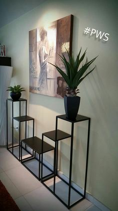 Living room decoration is one of the most comprehensive articles about the decoration of the living room decorating ideas 2019 and suggestions are waiting Iron Furniture, Steel Furniture, Rustic Furniture, Furniture Design, Furniture Removal, Diy Bedroom Decor, Living Room Decor, Wall Decor, House Plants Decor