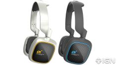 CES: First Look - Astro's A38 Wireless Gaming Headset - IGN