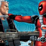 Cable pode aparecer em Deadpool 2
