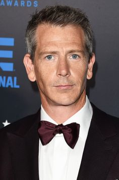 Ben Mendelsohn Photos Photos - Actor Ben Mendelsohn attends the 5th Annual Critics' Choice Television Awards at The Beverly Hilton Hotel on May 31, 2015 in Beverly Hills, California. - 5th Annual Critics' Choice Television Awards - Arrivals