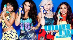 Little mix..lo mas bello que existe...LOVE ♥.♥