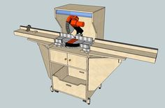 dust collection hood for miter saw - Google Search