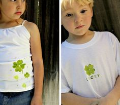 10 Super Easy Last Minute St. Patrick's Day Crafts