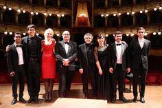"""Review: """"MARATONA RACHMANINOV""""al Teatro Massimo Bellini di Catania"""