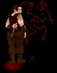 Junia Cadash, circa 9:31 Joker, Fan Art, Fictional Characters, Fanart, The Joker, Fantasy Characters