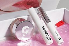 The beauty company Glossier just closed on a whopping $52 million in fresh funding | TechCrunch