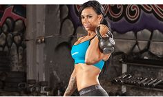 Bodybuilding.com - 6 Things To Do With A Heavy Kettlebell