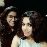 Gayathri Ajith (@gaya3ajith) Instagram Profile Photo