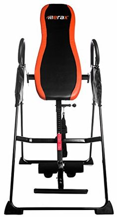Ironman Gravity 1000 Inversion Table * Want Additional Info? Click On The  Image. | Strength Training Equipment | Pinterest | Inversion Table, ...