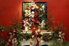 Holiday Decorating Inspiration