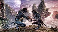 Avatar Neytiri and Jake Edit by Prowlerfromaf on DeviantArt