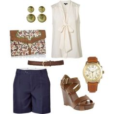 Pinterest Work Outfits | Found on rox-rh-922.polyvore.com