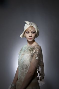 What I want to wear to my rehearsal dinner. Solstiss Lace The Great Gatsby Gatsby Costume, Gatsby Dress, Great Gatsby Fashion, The Great Gatsby, Gatsby Style, 1920s Style, Vintage Outfits, Vintage Fashion, Film Inspiration