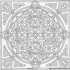mandalas to color - Bing Images