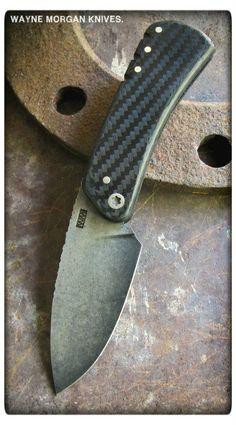 Wayne Morgan Knives