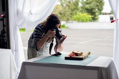 shot from behind the scenes food styling workshop from whiteonricecouple.com