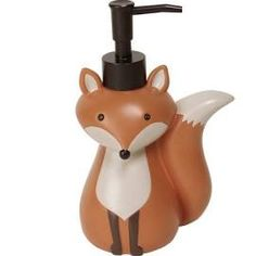 10 Best Bathroom Woodland Creatures